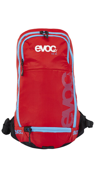 Evoc CC Backpack 6 L red